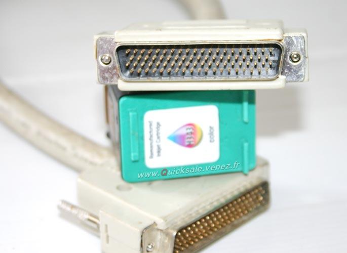 [VDS] Câble parallèle HD78MS – 78 Pin plus boitier 8 sortie - 45€ Knjjii10