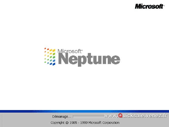 [VENDU] Tour ordinateur Packard Bell Windows NEPTUNE 65€ Window11