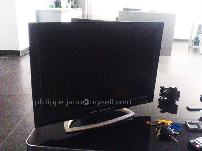 [VENDU] Ecran Packard bell maestro 220w 22.0 pouces 50€  Pkb10