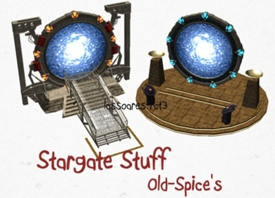 Topics tagged under spice on User - Made Creations Starga10