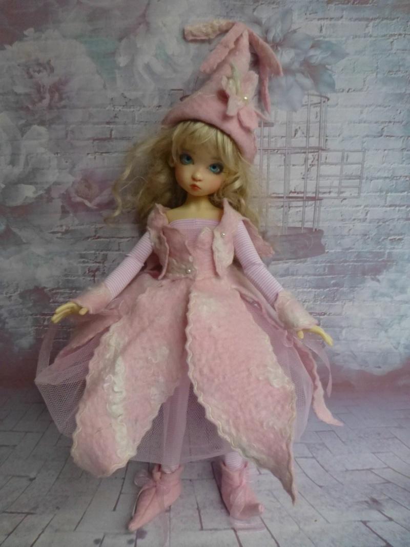 poupées de Kaye Wiggs - les tenues - by marianna - - Page 2 P1160516