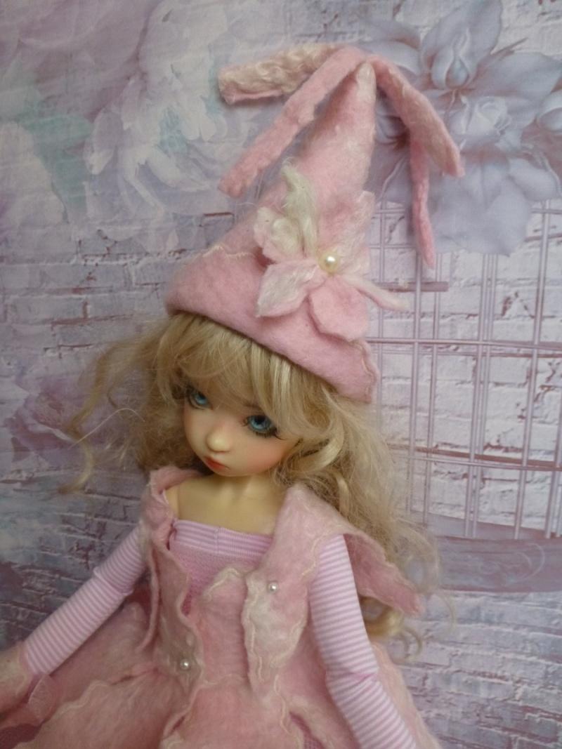 poupées de Kaye Wiggs - les tenues - by marianna - - Page 2 P1160613