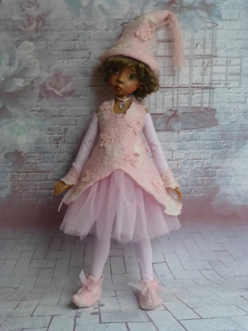 poupées de Kaye Wiggs - les tenues - by marianna - - Page 2 P1160710