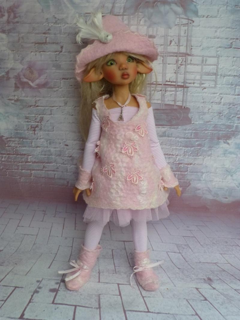 poupées de Kaye Wiggs - les tenues - by marianna - - Page 2 P1160712