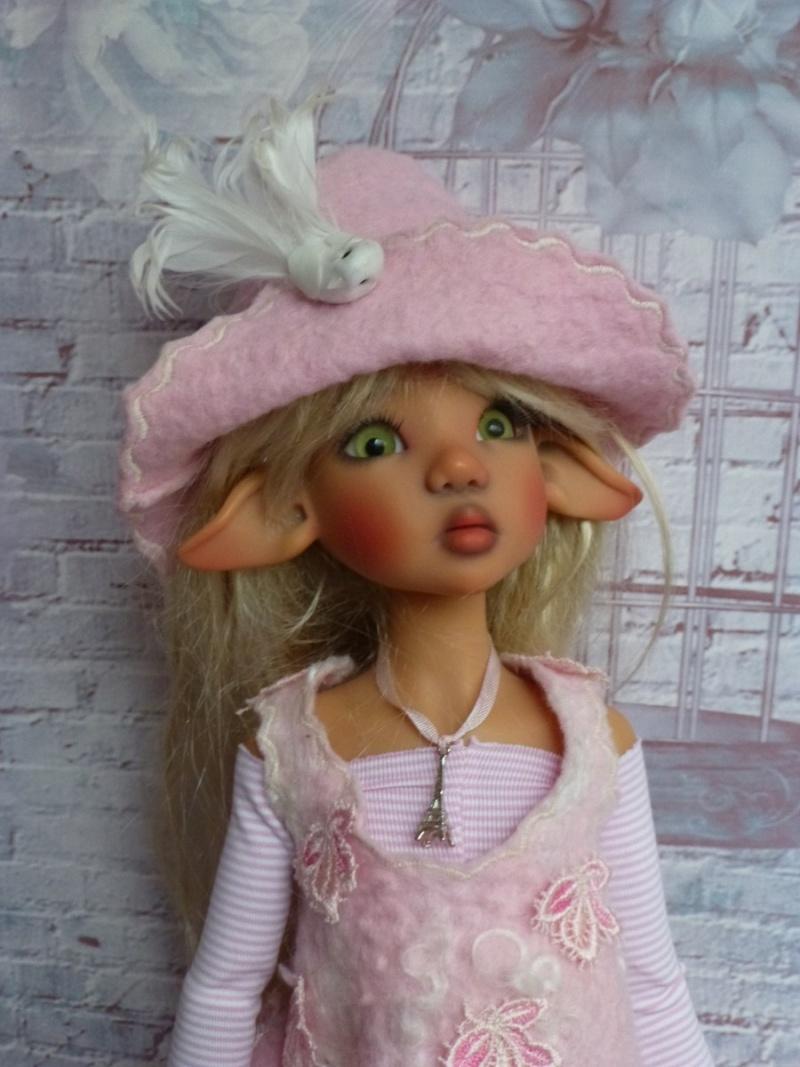 poupées de Kaye Wiggs - les tenues - by marianna - - Page 2 P1160713