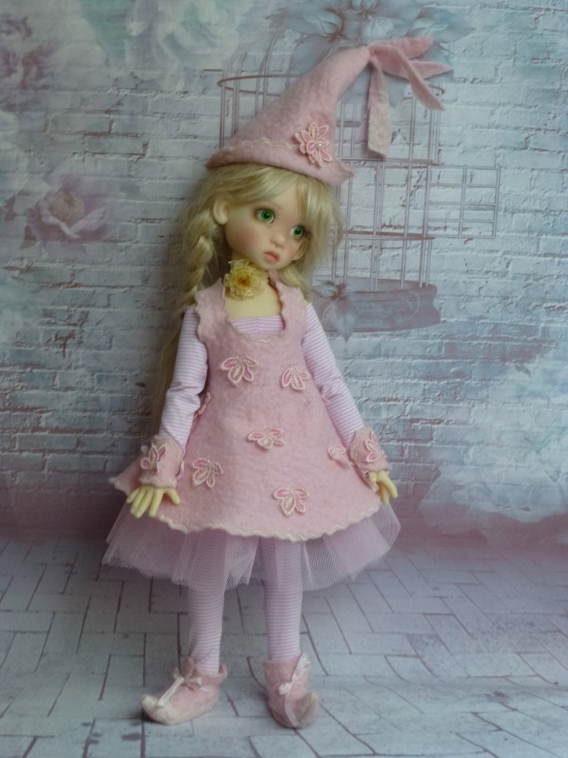 poupées de Kaye Wiggs - les tenues - by marianna - - Page 2 P1170011