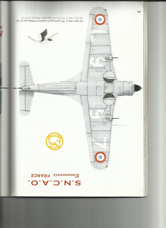 Morane Saulnier MS 406 - 1/48eme AZ Models  - Page 2 00230