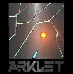 (ARKLET) Project: Magic Metal Arklet10