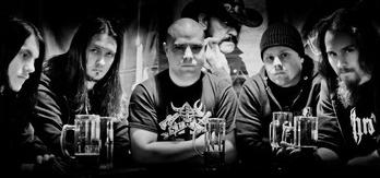 Wrathrone - Born Beneath (2016) Band11