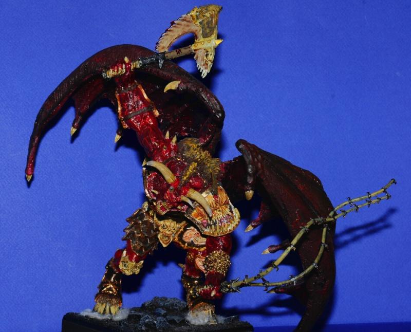 Vitrine hogun Demon-10