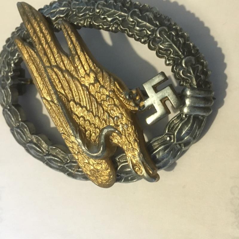 insigne para allemand Img_3335