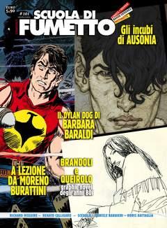 Libri illustrati, romanzi, saggi su Zagor  - Pagina 3 Scuola10