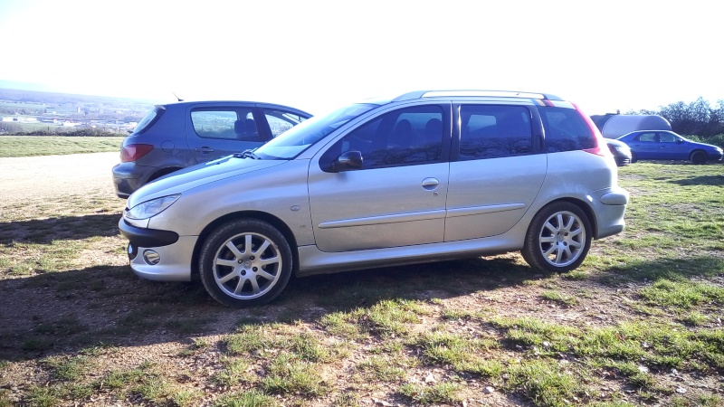 206 SW 1.6 HDI 110CV FINITION 16S Combe_10
