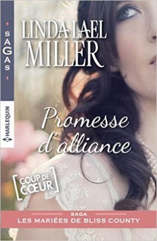Promesse d'alliance de Linda Lael Miller 51fiqv11