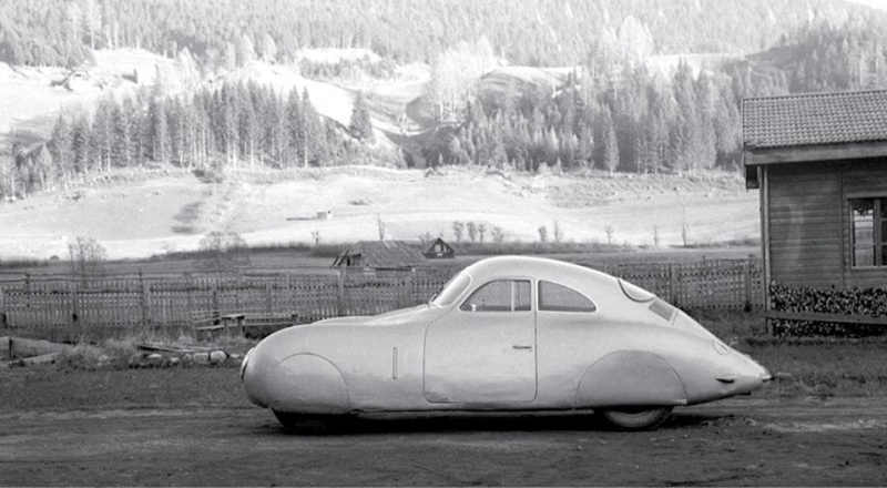 prototypes porsche audi vw  Bug3810
