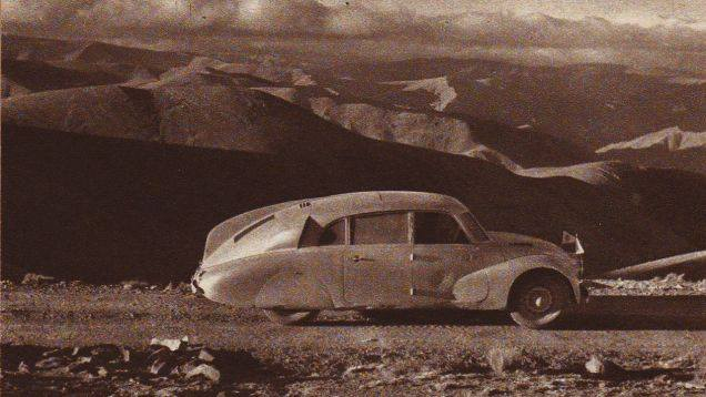 prototypes porsche audi vw  Bug4010