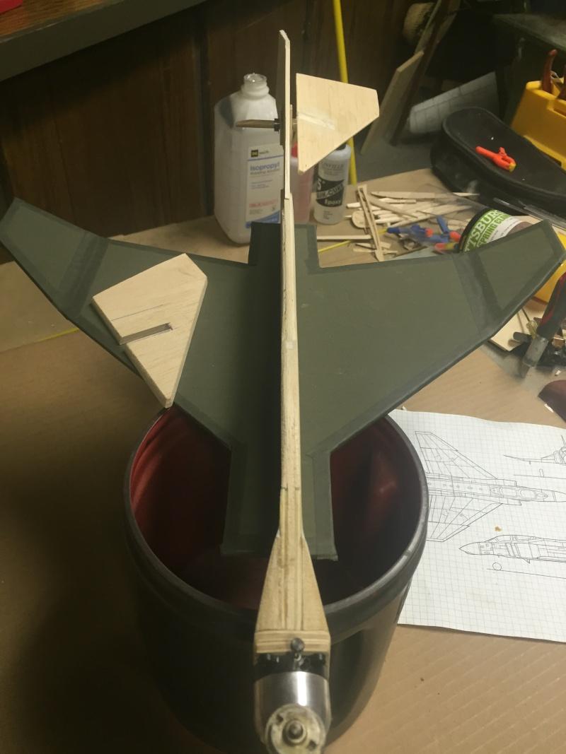 Profile F4 Phantom 01311