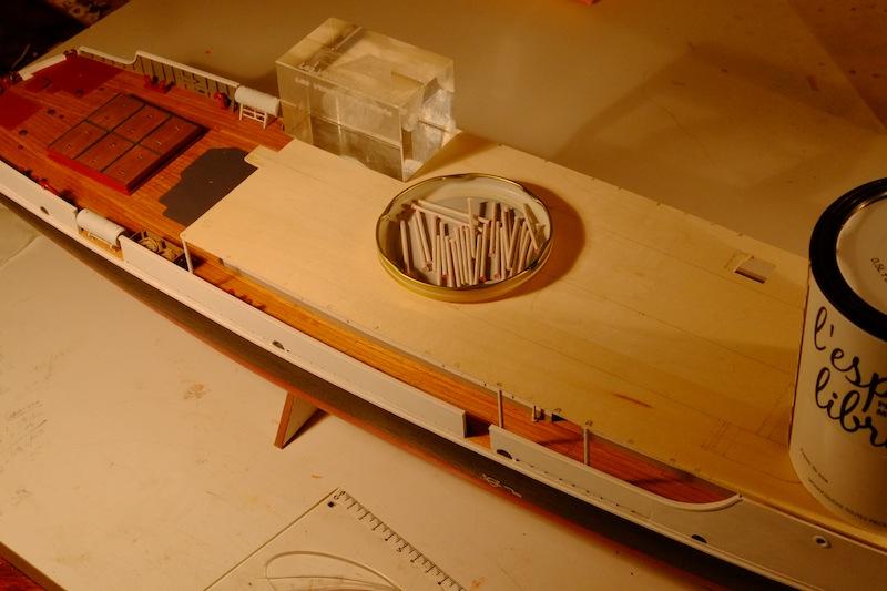 La Calypso sur plans AAMM 1/50° - Page 10 Pont_s10