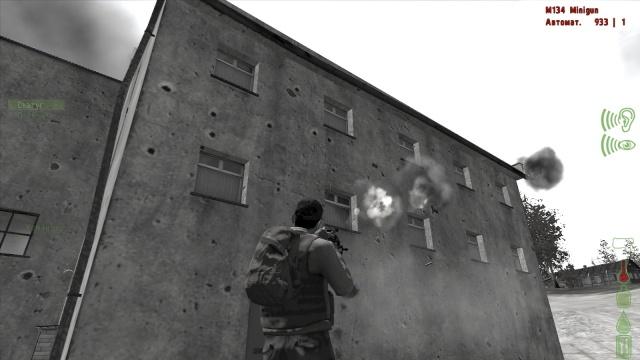 DayB 1.0  by Dmitry Klaykus Arma2o16