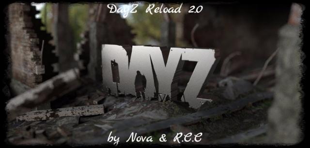 DayZ Reload 2.0 Cherno Maxres12