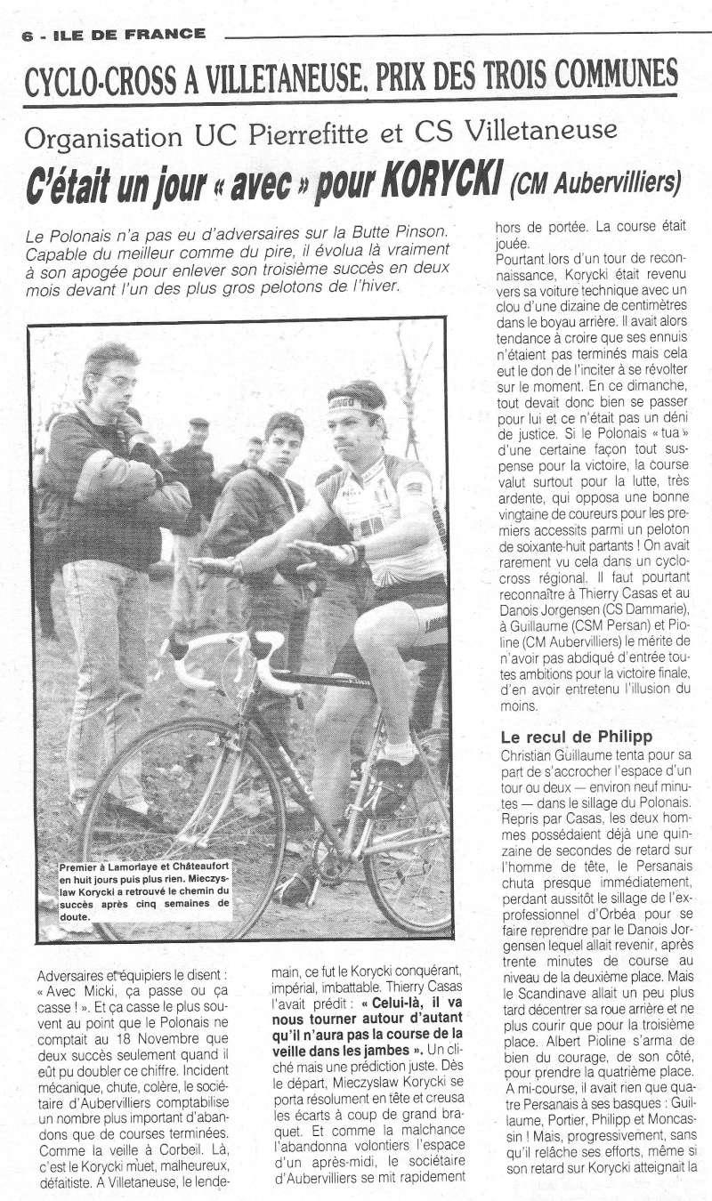 Coureurs et Clubs de février 1984 à décembre 1989 - Page 40 00127