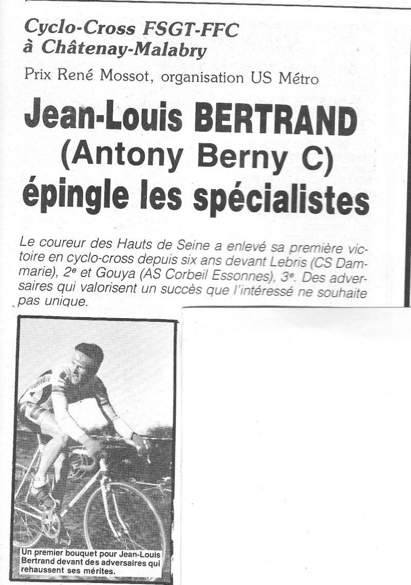 Coureurs et Clubs de février 1984 à décembre 1989 - Page 40 00129