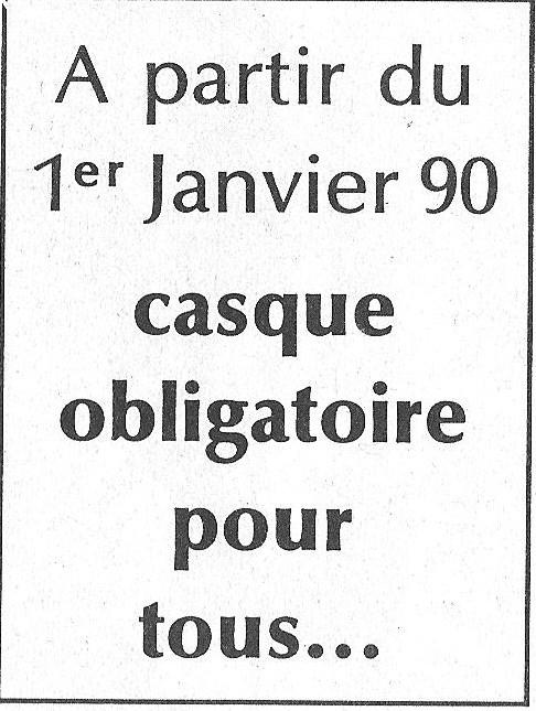 Coureurs et Clubs de janvier 1990 à octobre 1993 00135