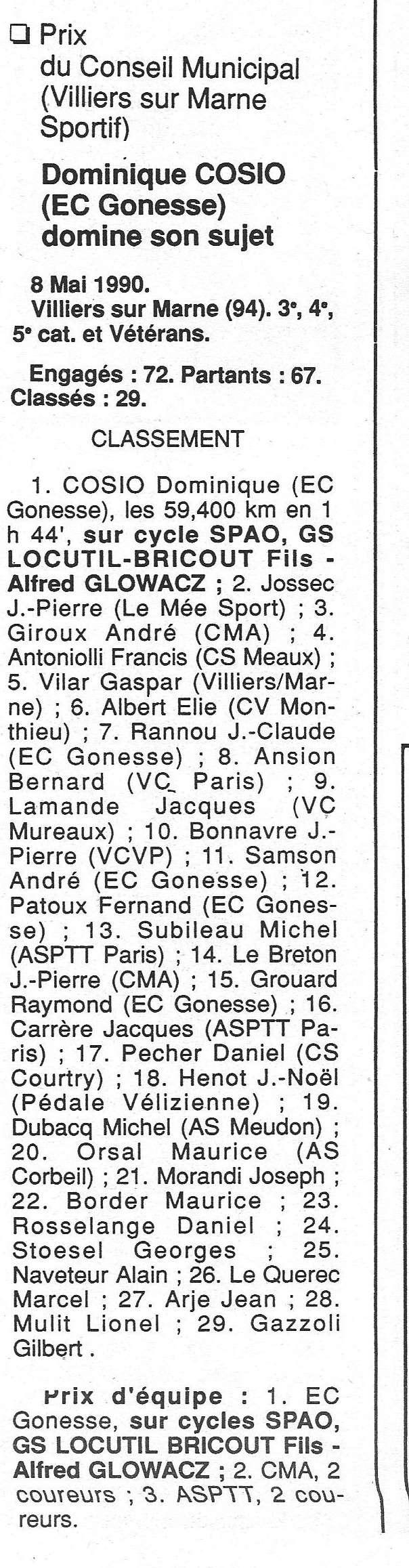 Coureurs et Clubs de janvier 1990 à octobre 1993 - Page 4 00152