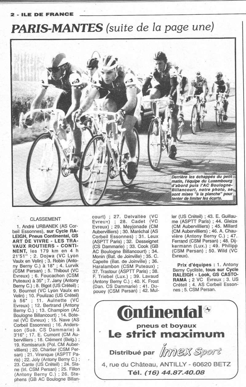Coureurs et Clubs de janvier 1990 à octobre 1993 - Page 4 00248
