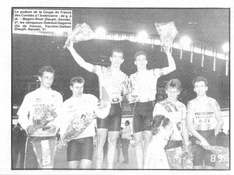 Coureurs et Clubs de février 1984 à décembre 1989 - Page 40 00321