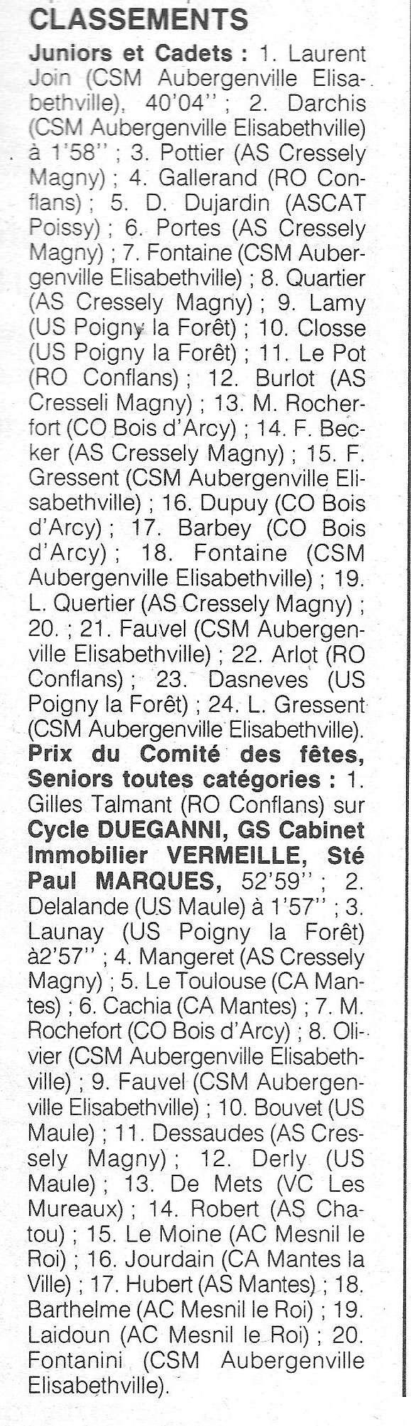 Coureurs et Clubs de février 1984 à décembre 1989 - Page 40 00422