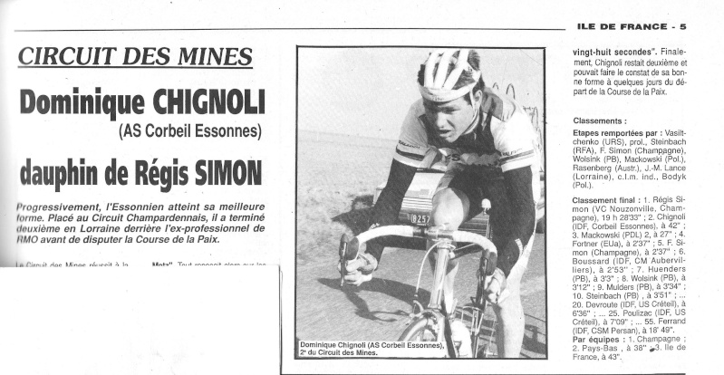 Coureurs et Clubs de janvier 1990 à octobre 1993 - Page 4 00440