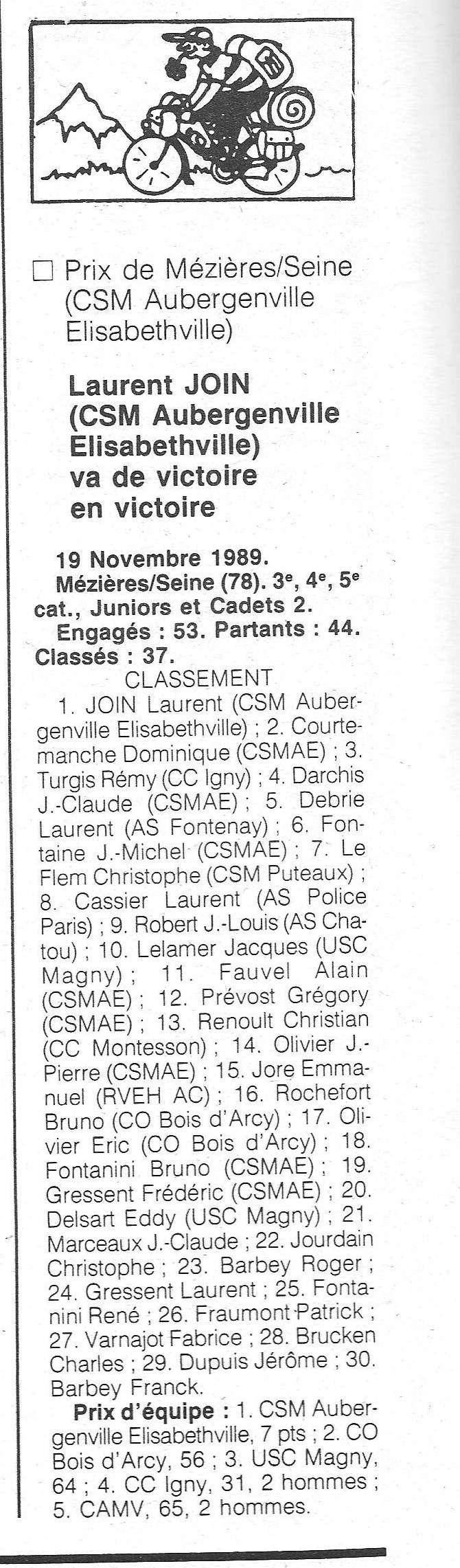 Coureurs et Clubs de février 1984 à décembre 1989 - Page 40 00519