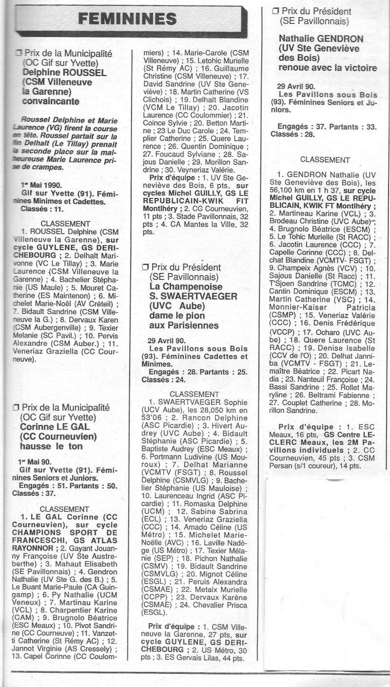 Coureurs et Clubs de janvier 1990 à octobre 1993 - Page 4 00634