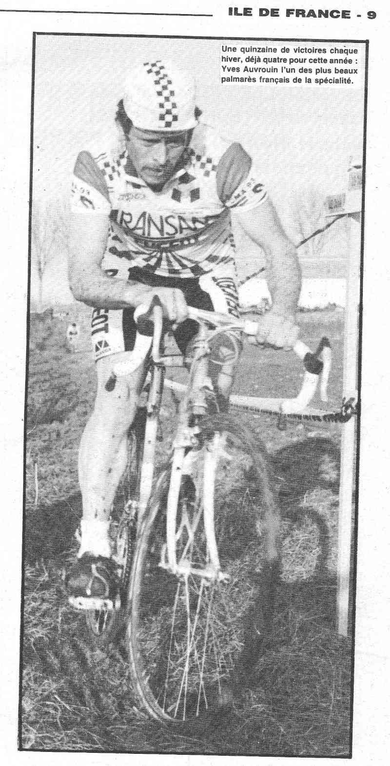 Coureurs et Clubs de février 1984 à décembre 1989 - Page 40 00716