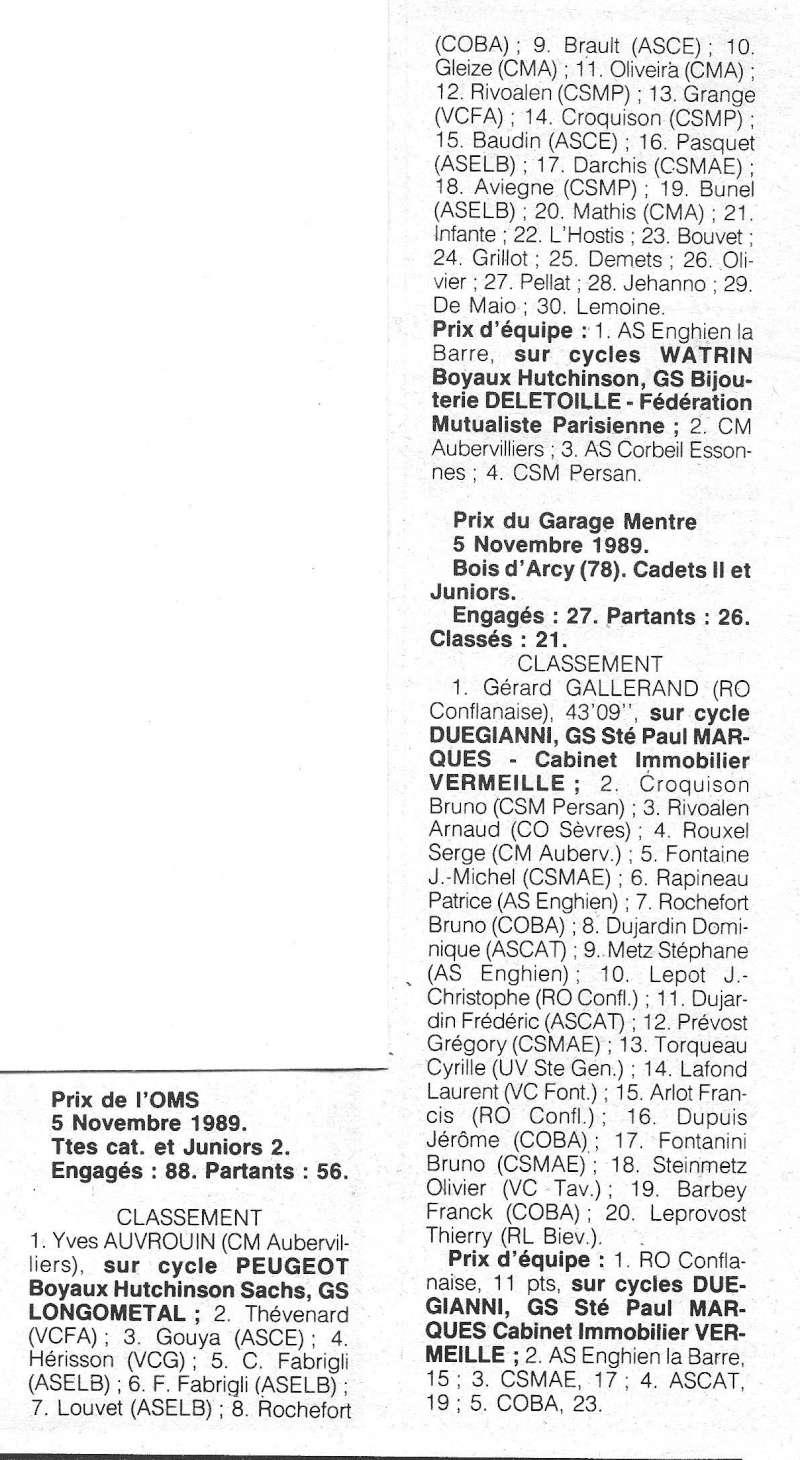 Coureurs et Clubs de février 1984 à décembre 1989 - Page 40 00815