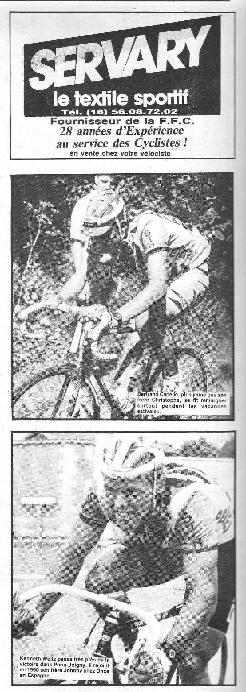 Coureurs et Clubs de février 1984 à décembre 1989 - Page 40 00916