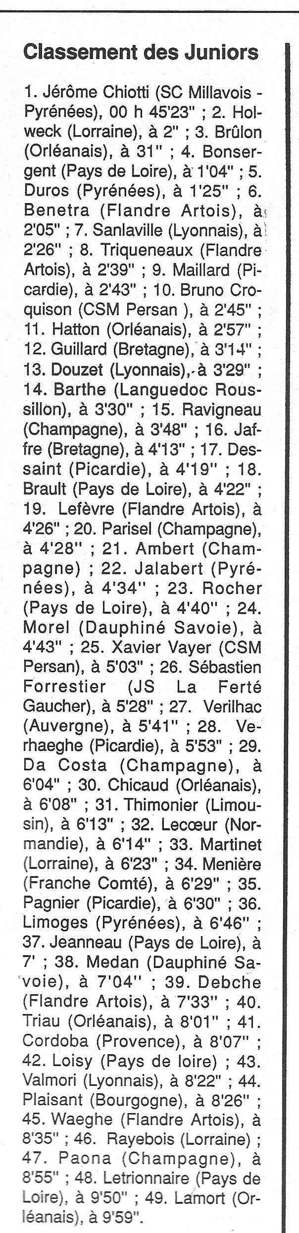CSM.Persan. BIC. Toute une époque de janvier 1984 à janvier 1990 - Page 35 1990_021