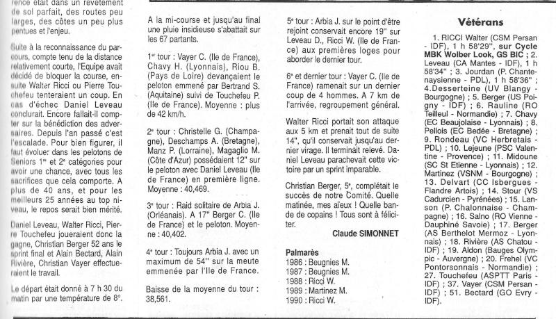 CSM.Persan. BIC. Toute une époque de janvier 1990 à novembre 2007 - Page 2 1990_131