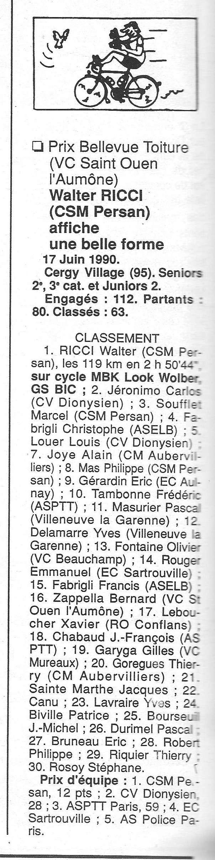 CSM.Persan. BIC. Toute une époque de janvier 1990 à novembre 2007 - Page 2 1990_140