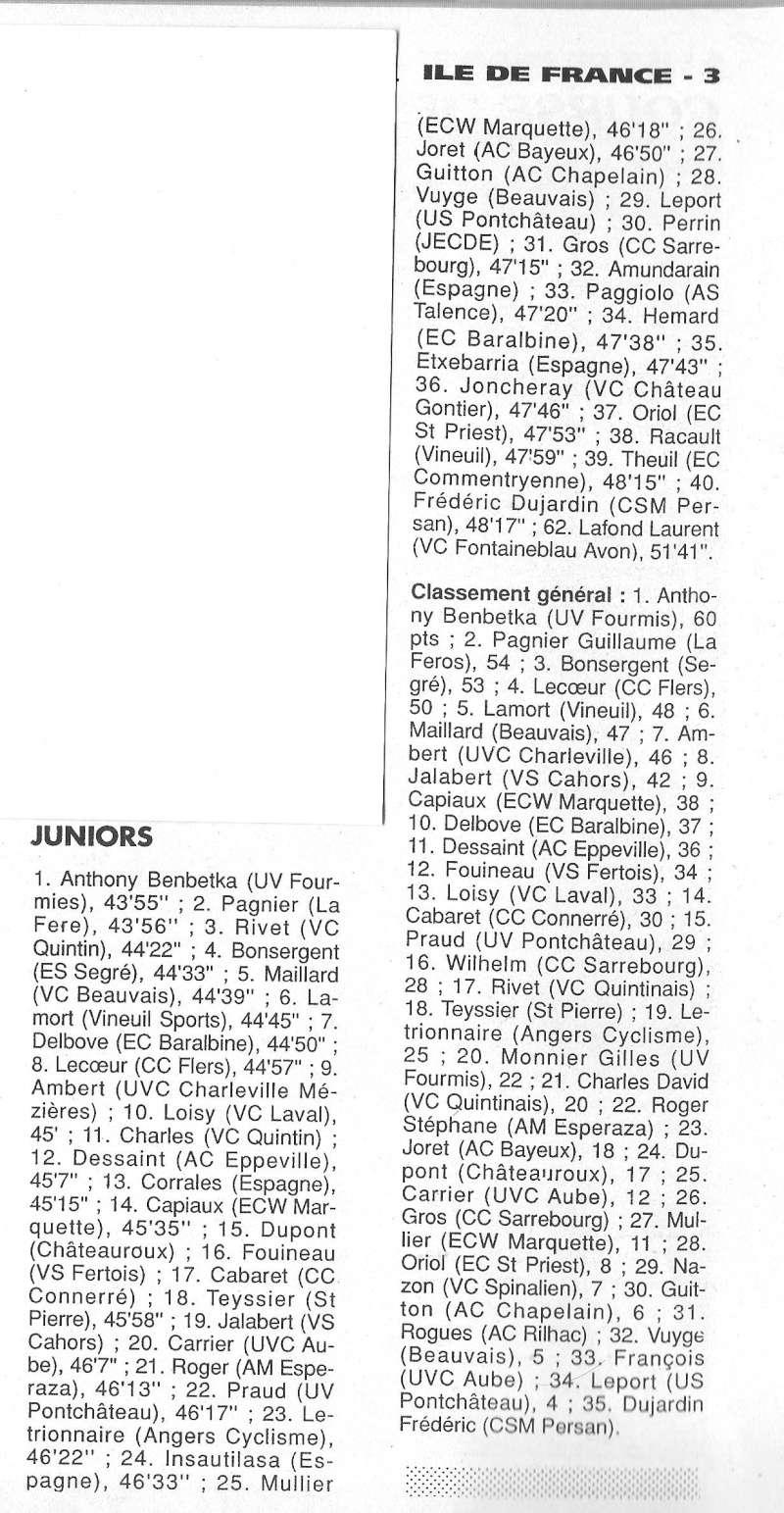CSM.Persan. BIC. Toute une époque de janvier 1990 à novembre 2007 - Page 4 1990_201