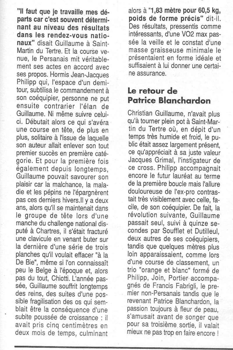 CSM.Persan. BIC. Toute une époque de janvier 1990 à novembre 2007 - Page 4 1990_210