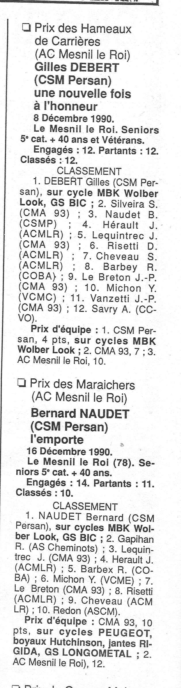 CSM.Persan. BIC. Toute une époque de janvier 1990 à novembre 2007 - Page 4 1990_230
