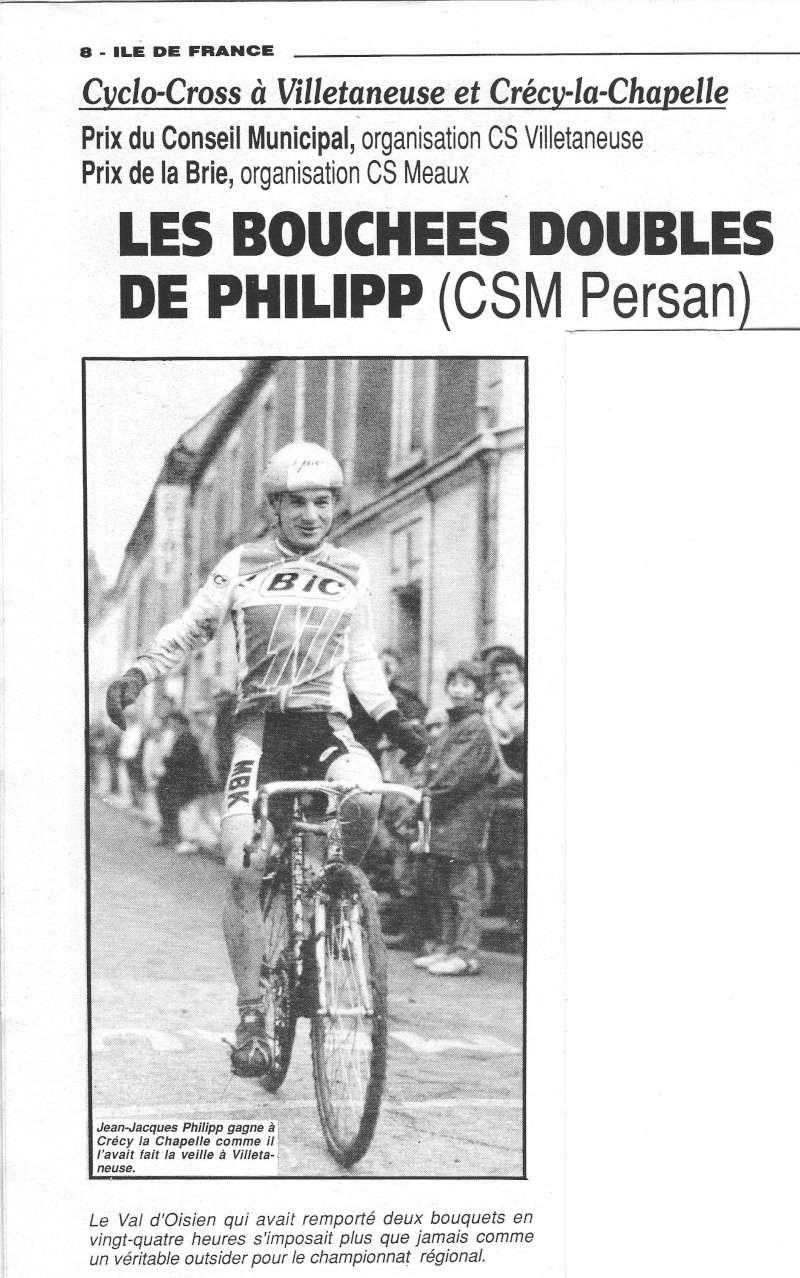CSM.Persan. BIC. Toute une époque de janvier 1990 à novembre 2007 - Page 4 1990_232
