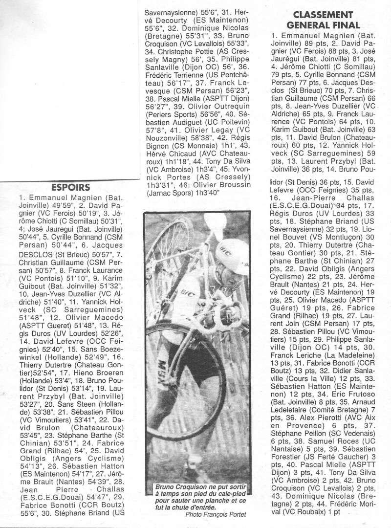 CSM.Persan. BIC. Toute une époque de janvier 1990 à novembre 2007 - Page 4 1991_019