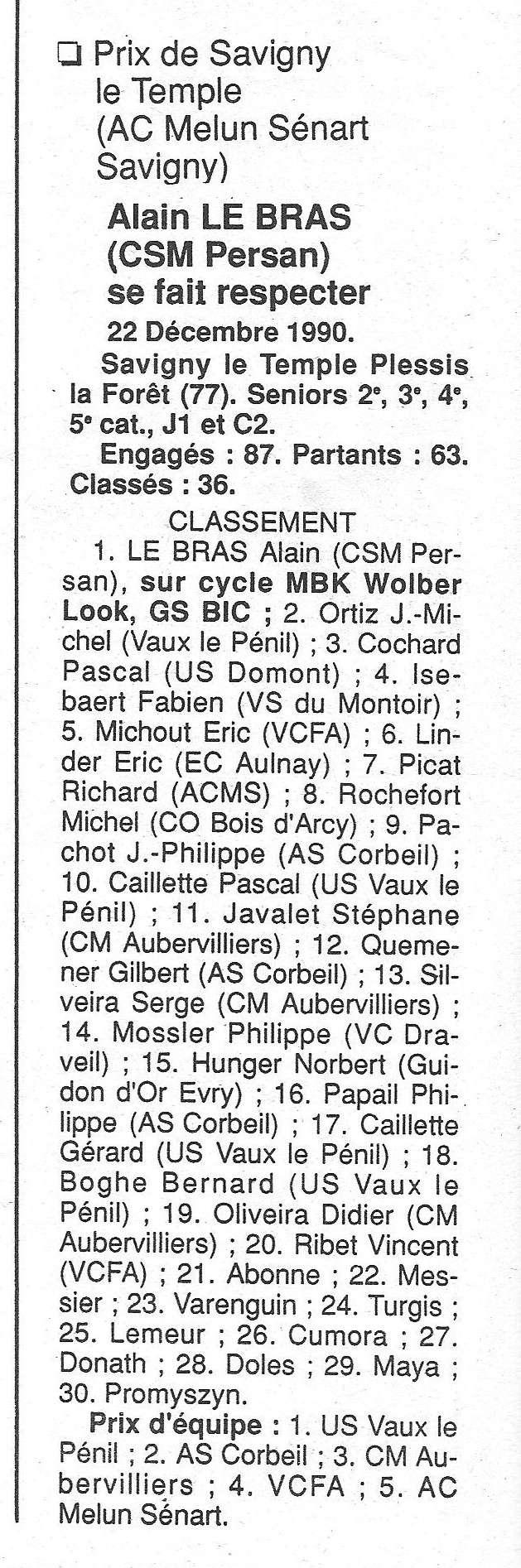 CSM.Persan. BIC. Toute une époque de janvier 1990 à novembre 2007 - Page 5 1991_028