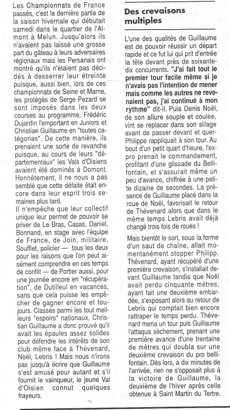 CSM.Persan. BIC. Toute une époque de janvier 1990 à novembre 2007 - Page 5 1991_044