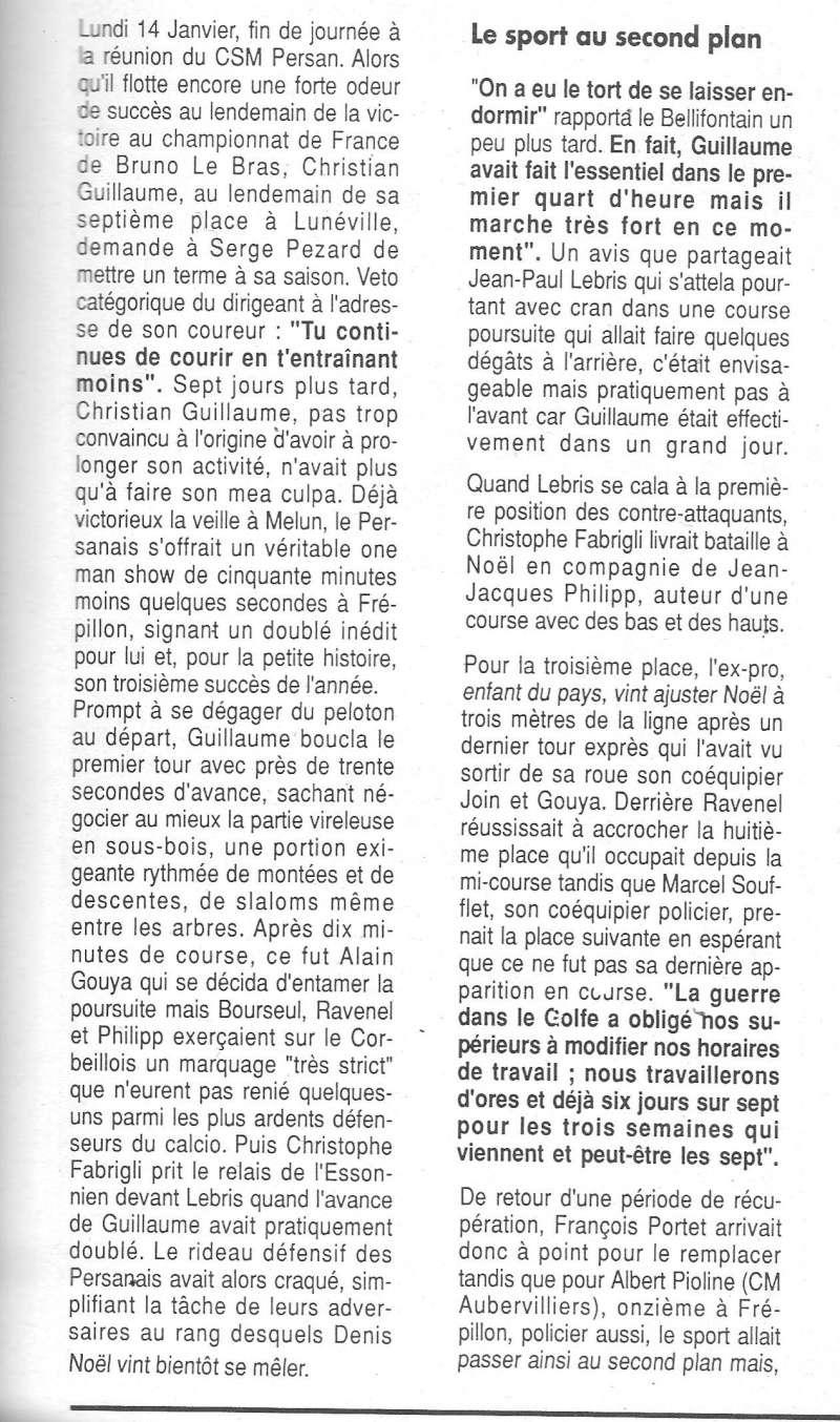 CSM.Persan. BIC. Toute une époque de janvier 1990 à novembre 2007 - Page 5 1991_047