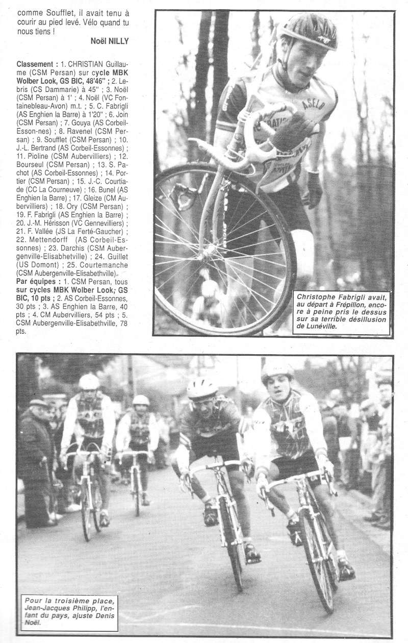 CSM.Persan. BIC. Toute une époque de janvier 1990 à novembre 2007 - Page 5 1991_048