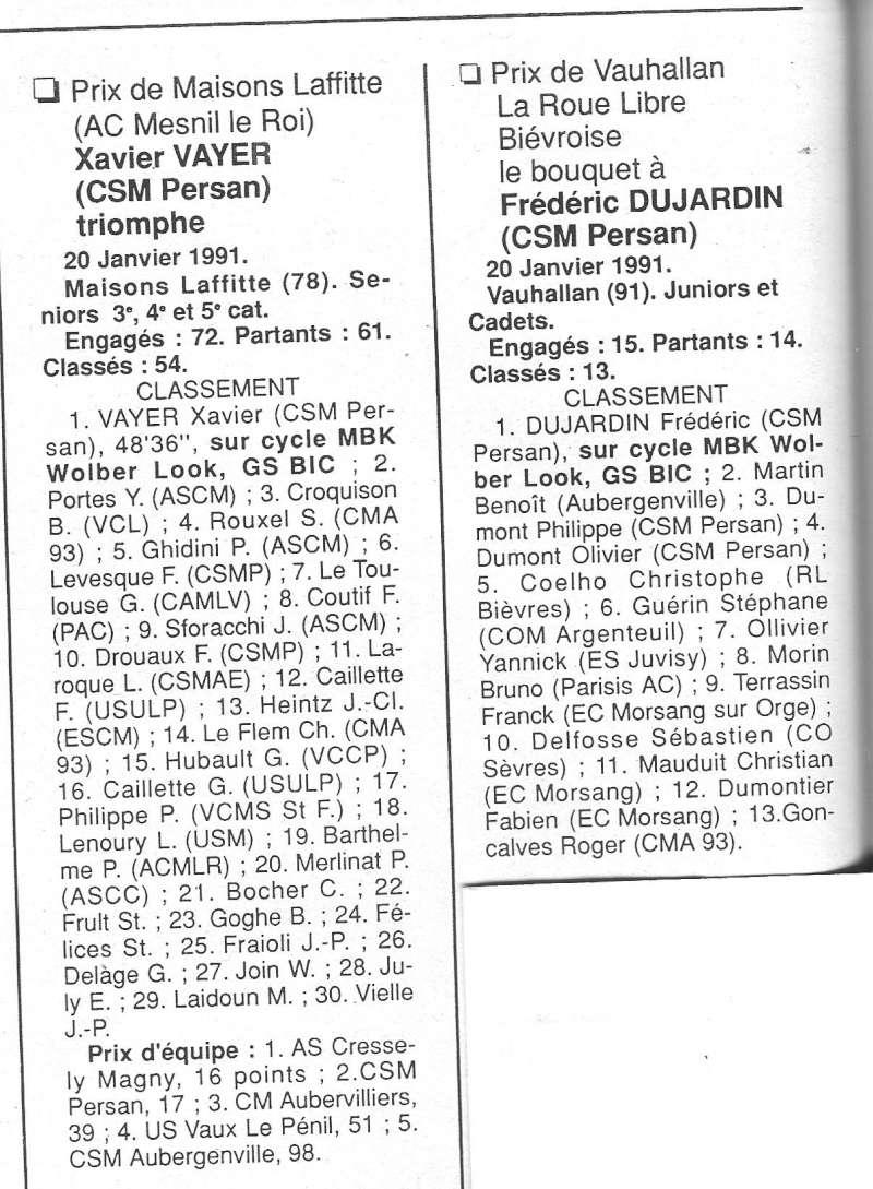 CSM.Persan. BIC. Toute une époque de janvier 1990 à novembre 2007 - Page 5 1991_049